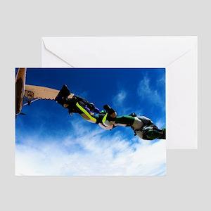 IMG_5054 Greeting Card