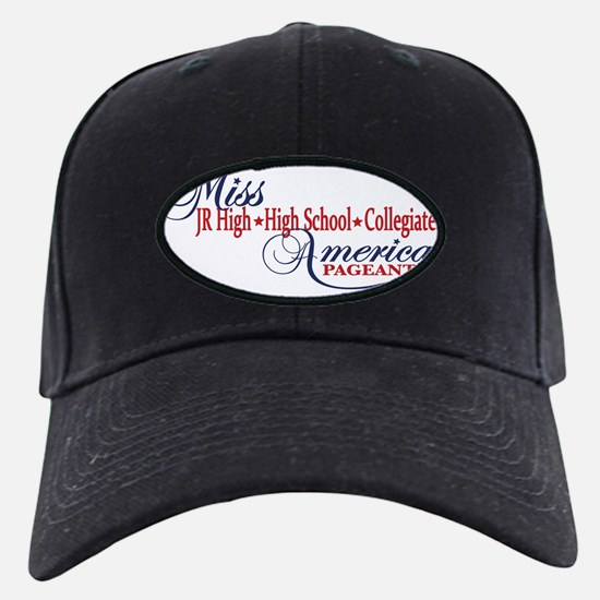 Miss High School America Pageants Baseball Hat