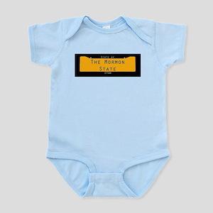 Utah Nickname #2 Body Suit