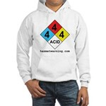 Acid Hooded Sweatshirt