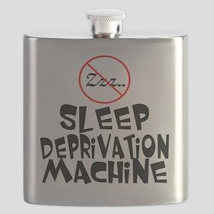 Sleep Deprivation Machine Flask