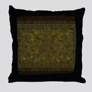 SCB Throw Pillow