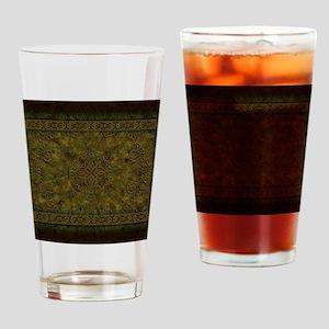 SCB Drinking Glass