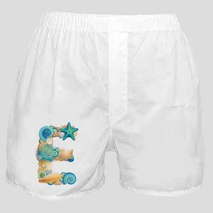 E Boxer Shorts