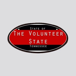Tennessee Nickname #1 Patch