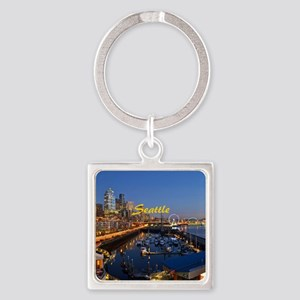 Seattle_8.56x7.91_GelMousepad_Seat Square Keychain