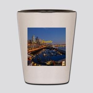 Seattle_8.56x7.91_GelMousepad_SeattleWa Shot Glass