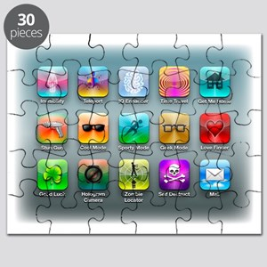 My Dream Apps Puzzle