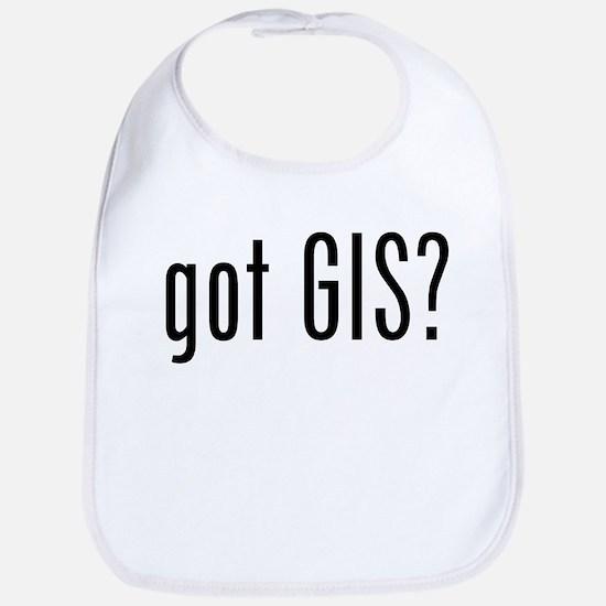 got GIS? Bib