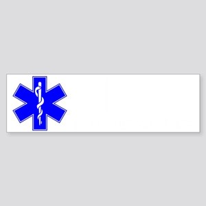 EMS Sticker (Bumper)