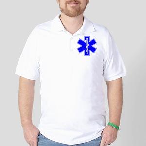 EMS Golf Shirt