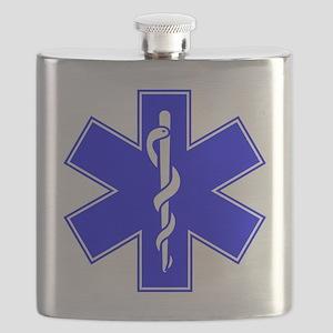 EMS Flask