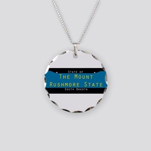 South Dakota Nickname #1 Necklace