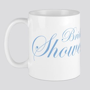 Bridal Shower Dress Mug