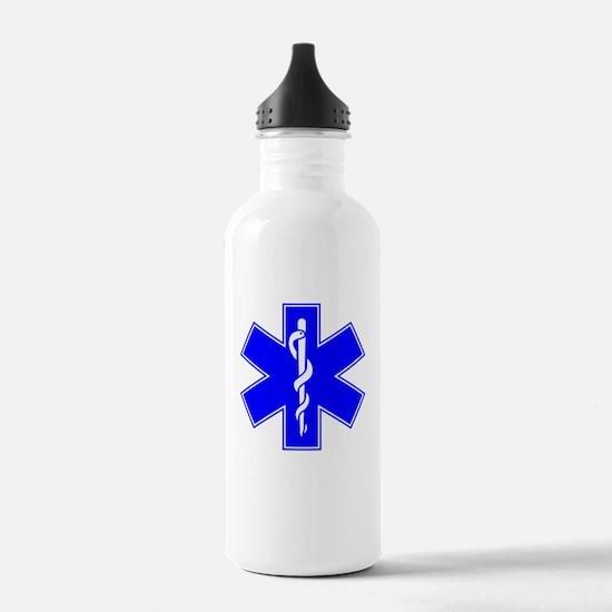 Emergency Response Tea Water Bottle