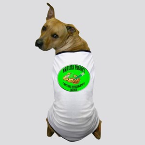 MK/Ultra Project Dog T-Shirt