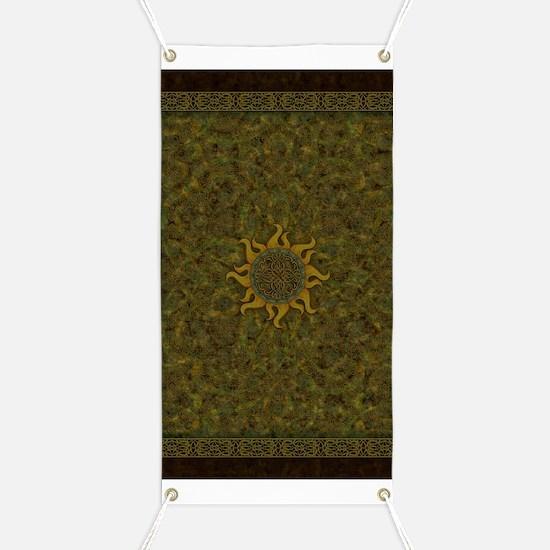 Ancient Sun Banner