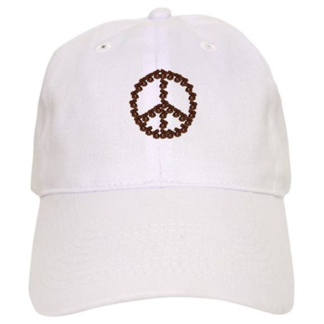 Peace by Chocolate Cap