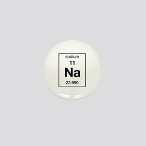 Sodium Mini Button
