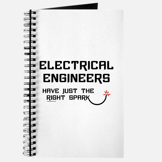 Electrical Engineers Sparks Journal