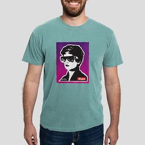 Grease Rizzo Mens Comfort Colors Shirt