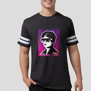 Grease Rizzo Mens Football Shirt
