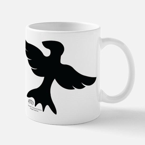 Grease Thunderbird Mug