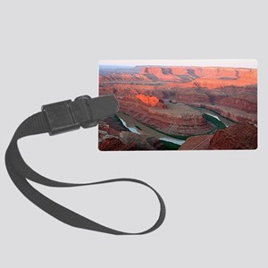 Dead Horse Point State Park, Uta Large Luggage Tag