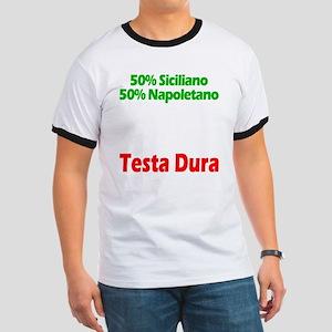 Siciliano - Napoletano Ringer T