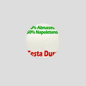 Abruzzese - Napoletano Mini Button