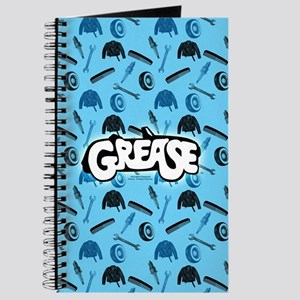 Grease tools pattern Journal