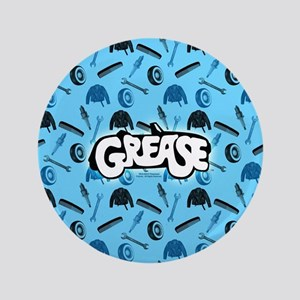 """Grease tools pattern 3.5"""" Button"""