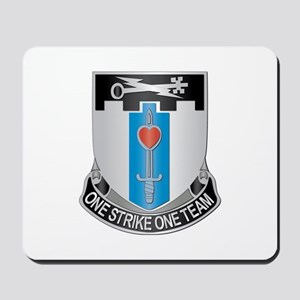 DUI - 2nd Brigade - Special Troops Bn Mousepad