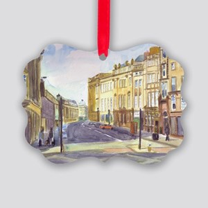 Grey Street,Newcastle Picture Ornament