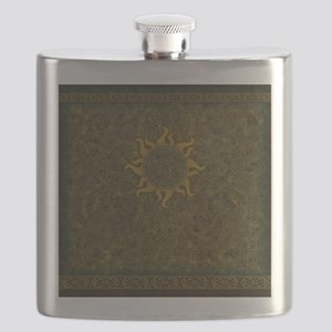 Ancient Sun - 03 Flask