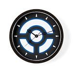 Subnova Logo Wall Clock