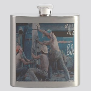 Roustabout Flask