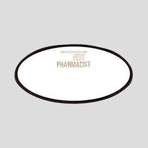 I'm A Psychotic Pharmacist Patch
