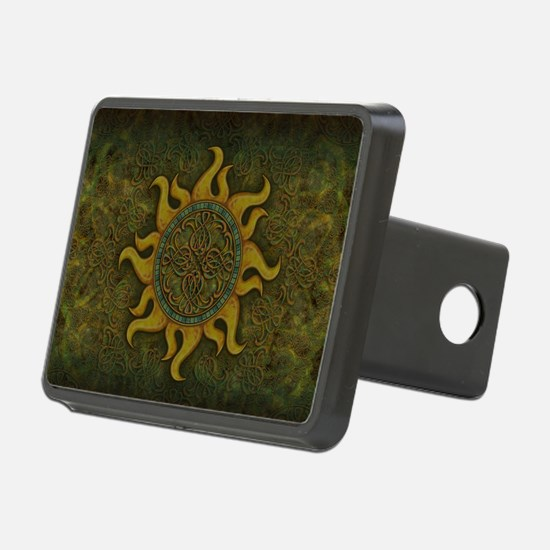 Ancient Sun Hitch Cover
