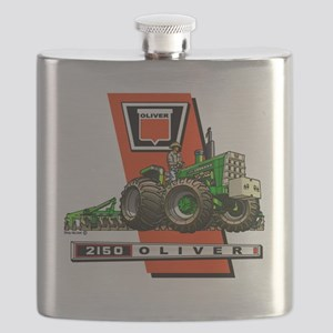 Oliver 2150 tractor Flask