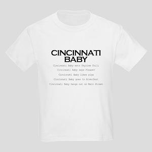 cincinnatibaby T-Shirt