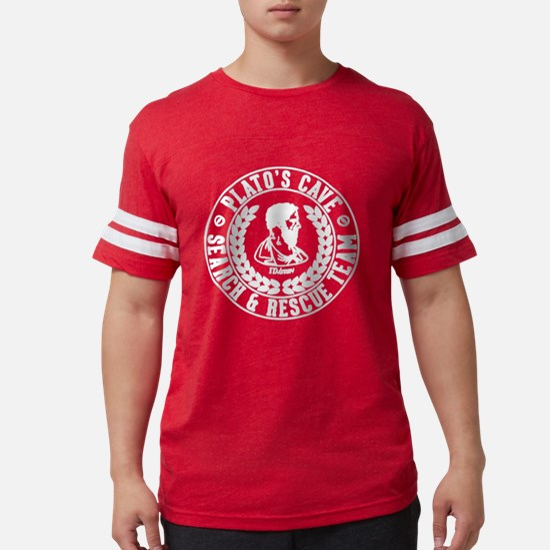 Plato's Cave Search & Rescue Team Shirt T-Shirt