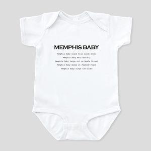 Memphis Baby Infant Bodysuit