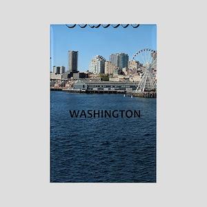 Seattle_2.1675x4.717_iPhone5Switc Rectangle Magnet