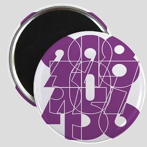 pnk_cnumber Magnet