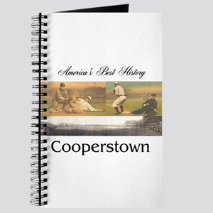 Cooperstown Americasbesthistory.com Journal