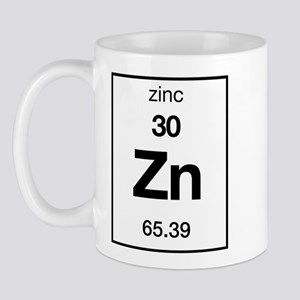 Zinc Mug