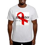 Red Friday ver4 Light T-Shirt