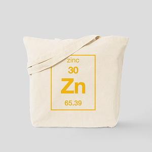 Zinc Tote Bag