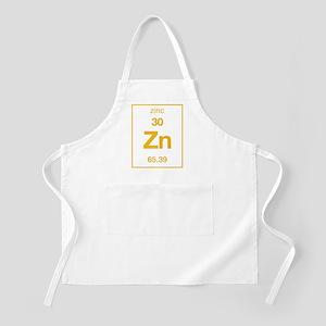 Zinc BBQ Apron